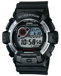 Casio g shock the g gw 8900 1jf